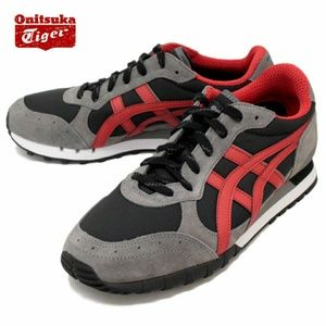 Onitsuka Tiger by Asics Shoes - Onitsuka Tiger Suede Men's Shoes.